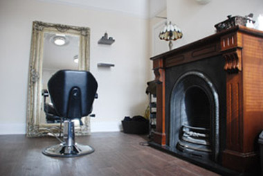 Hair Treatment Studio