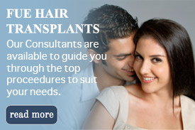 FUE Hair Transplant Surgery